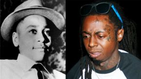 Square Biz, Foul Ball, or Black Hand:  Lil Wayne and Emmett Till