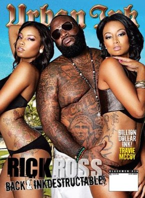 Square Biz, Foul Ball, or Black Hand:  Is Rick Ross a Victim….of Timing?